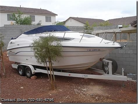 used boats for sale by owner las vegas 1999 chaparral 260 signature pontooncats