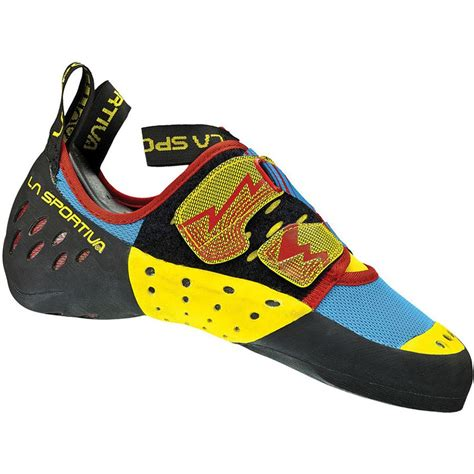 children s rock climbing shoes la sportiva oxygym climbing shoe backcountry