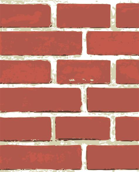 brick template 6 best images of sized printable brick pattern
