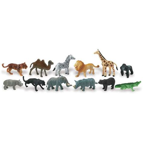 Figure Anjing Safari Ltd Toob safari ltd 174 toob 174 figurines