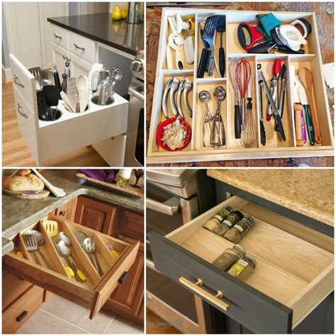 how to organize kitchen drawers 12 genius ways to organize your kitchen drawers