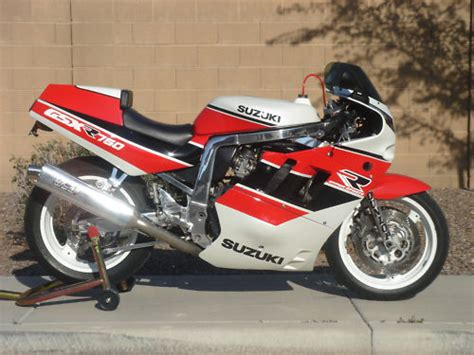 1990 Suzuki Gsxr 750 For Sale Gsx R 750 Archives Page 5 Of 6 Sportbikes For Sale