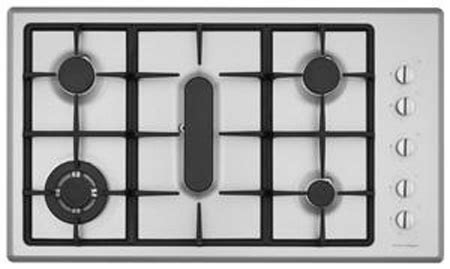 fisher paykel gas cooktops fisher paykel 90cm designer series gas cooktop reviews