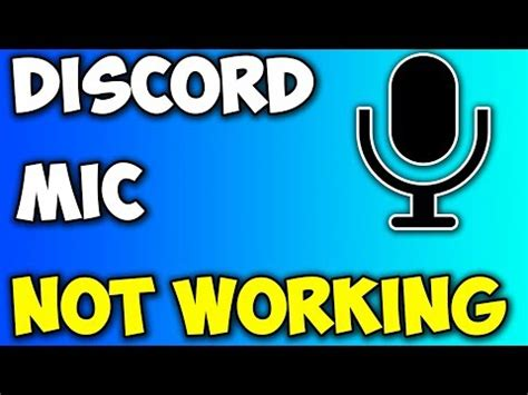 discord mic not working how to enable push to talk on discord and use it 2017