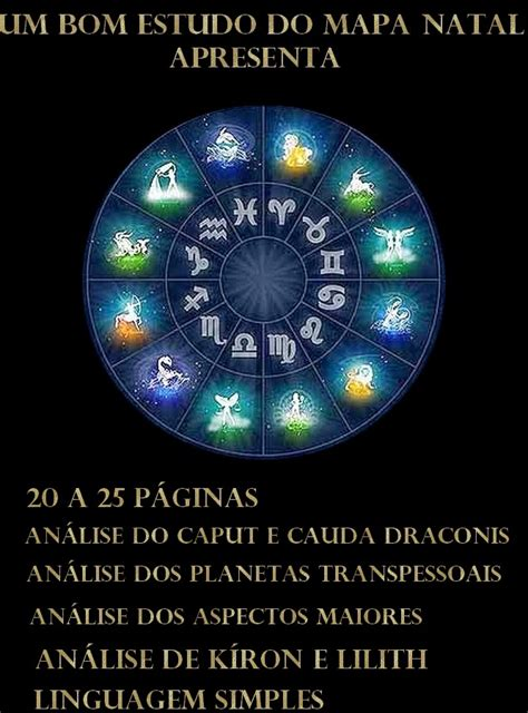 12 frases que definem os signos no mapa astral do vestibular mapa astral e astrologia parte ii de iii as 12
