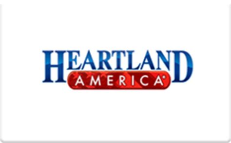 Heartland Gift Cards - sell heartland america gift cards raise
