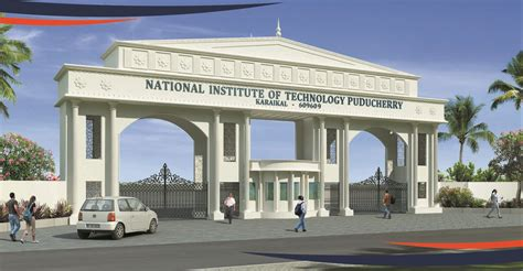Mba Engineerig Goa by National Institute Of Technology Nit South Goa