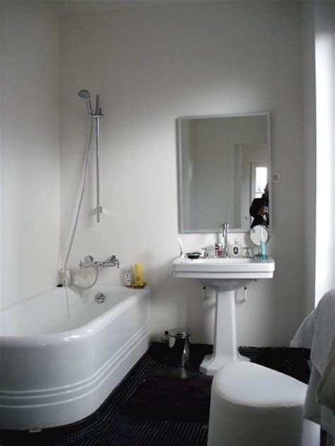 1930 bathroom design sneak peek bridgette comazzi ivan duval design sponge