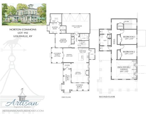 signature design plans panitz signature homes floor plans