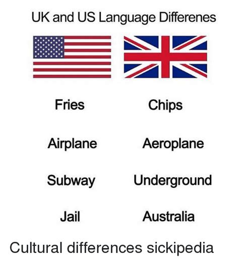 Language Differences Meme - 25 best memes about sickipedia sickipedia memes