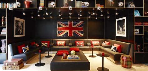 theme hotel guide the alternative guide to london heading to the big smoke