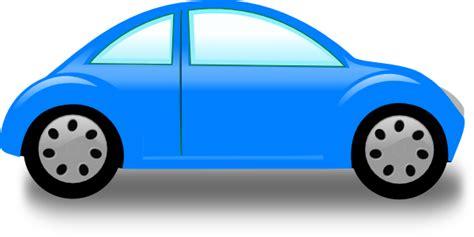 clipart automobili blue car clip at clker vector clip