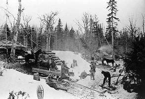 fishing boat kijiji nb timber trade history the canadian encyclopedia
