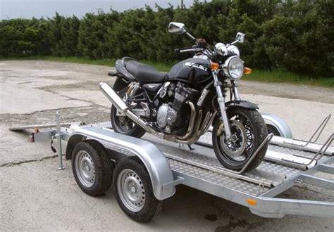 Motorrad Wie Fährt Man by Fahrradanh 228 Nger Fahrradtr 228 Ger F 252 Rs Mofa Seite 2