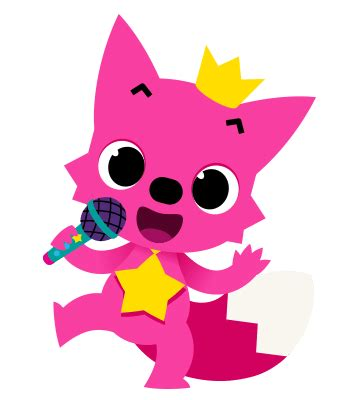 baby shark png singing pinkfong kindergarden pinterest