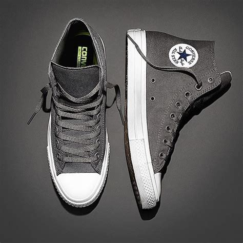 Sepatu Converse Grey Hi Unisex by Best 20 Chuck Taylors Ideas On Converse Shoes