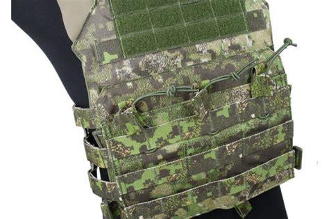 Gopro 4 Jpc tmc jpc jumper plate carrier green zone tactical center