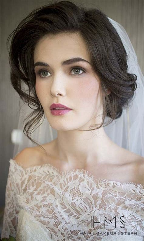 Vintage Hairstyles Wedding Day by Best 25 Updo Ideas On Prom Updo
