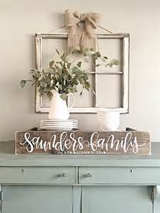home decor for wedding last name sign rustic home decor wedding established
