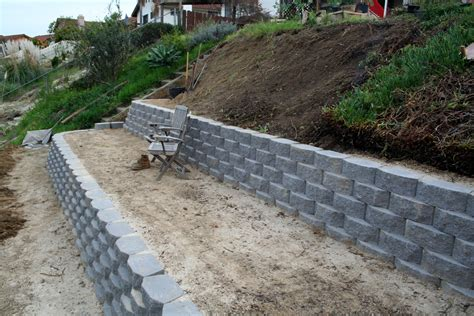 Retaining Walls Thistledog S Farm Building Garden Wall