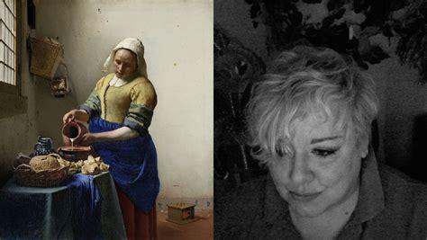 vermeer 1632 1675 verhllung der the milkmaid jan vermeer 1632 1675 vango d by vangoyourself
