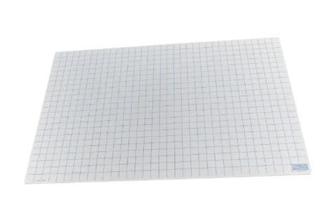 uchida tl marvy translucent cutting mat white 24 inch by