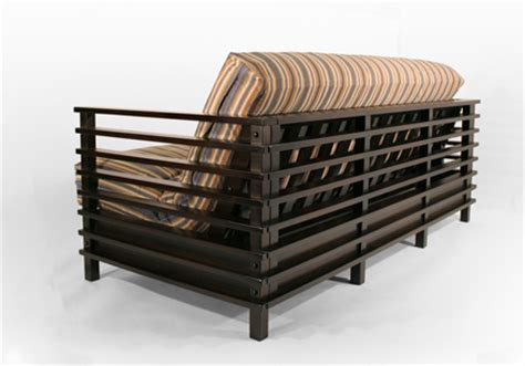 Rocksoft Futon by Rock Soft Futons