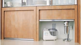 Kitchen Roller Door Cabinet Tambour Door Cabinet Kitchens Images