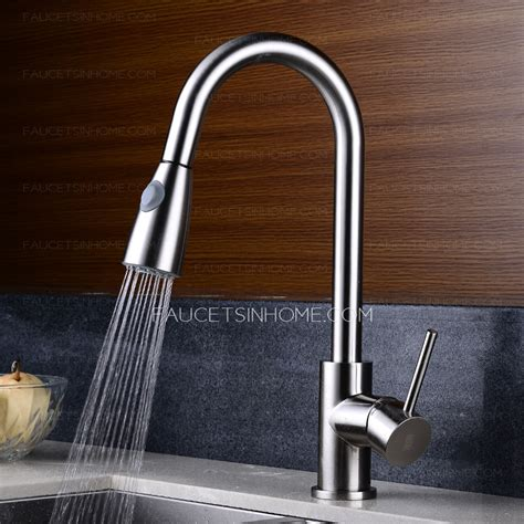 kitchen faucets wholesale copper cold hot brushed wholesale kitchen faucets