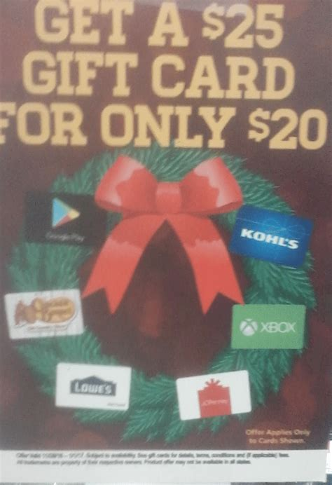 Kohl S Gift Card Paypal - ultimate rewards kohls gift card mega deals and coupons