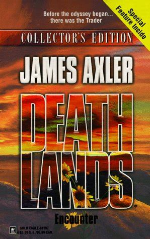 End Day Deathlands axler author profile news books and speaking inquiries
