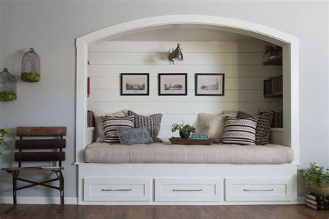 nook in living room best 25 built in daybed ideas only on designer tours built in bed and bed nook
