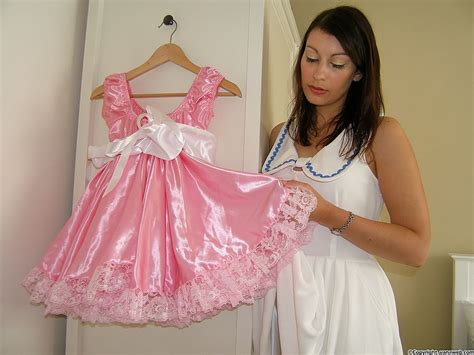 my husband wears sissy dresses this is your party dress for tonight sissy i hope you