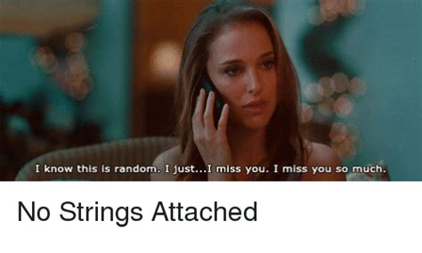 No Strings Attached Memes - 25 best memes about no string attached no string