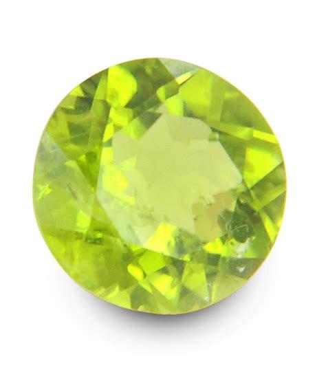 certified and peridot gemstone reasonable price in