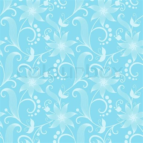 Vintage Home Decor Websites by Vector Flower Seamless Pattern Background Elegant Texture