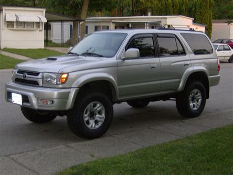 toyota tundra 3 4 2002 auto images and specification