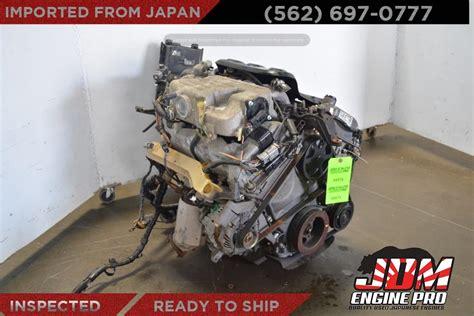 mazda mpv  dohc engine aj duratec  motor ebay