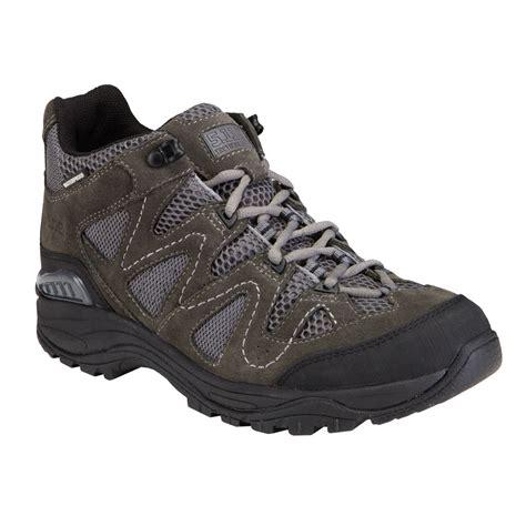 Sepatu Boots Tactical 511 Outdoor 5 11 tactical trainer 2 0 mid waterproof anthracite