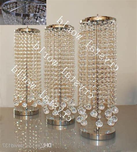 chandelier table centerpieces faux chandelier centerpieces chandelier ideas