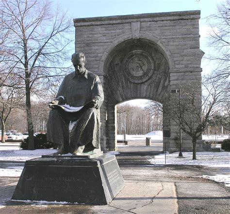 Niagara Falls Nikola Tesla Nikola Tesla Un Genio Fuera De Su Tiempo