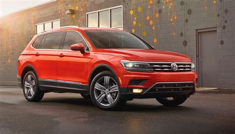 volkswagen tiguan 2018 vw tiguan starts at 26 245 the torque report