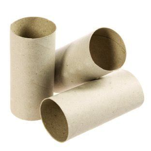 How To Make With Toilet Paper Roll - crafts using toilet paper rolls thriftyfun