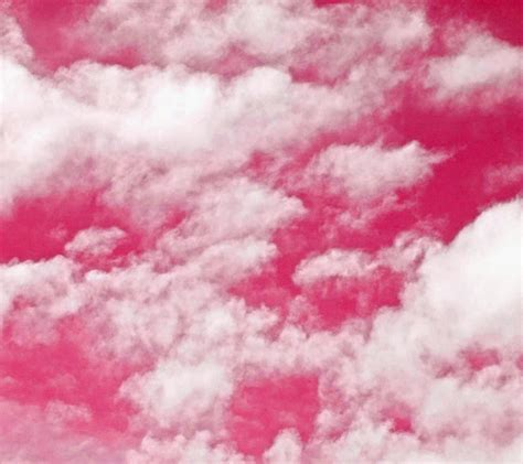 wallpaper pink sky hot pink sky background with clouds 1800x1600 background