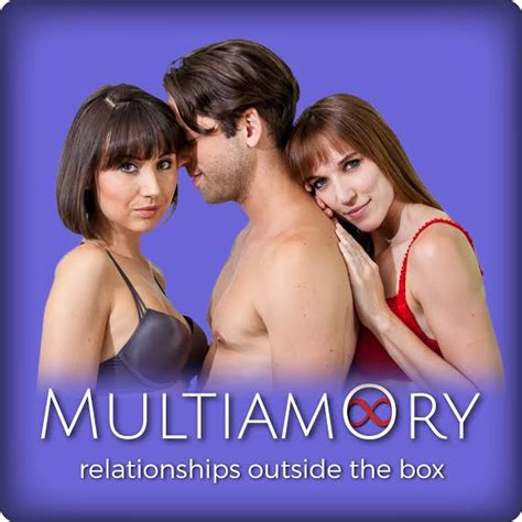How To Find Polyamorous Ma 069 How To Find Polyamorous Partners Offline