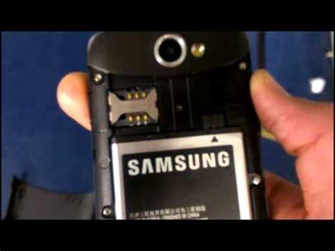 reset samsung without password hard reset samsung galaxy exhibit t679 reset screen lock