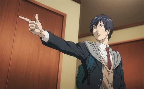 l anime last inuyashiki en publicit 233 vid 233 o