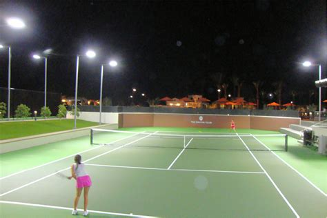 outdoor basketball courts with lights brite court tennis lighting led tennis lighting for indoor