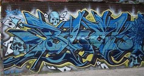 buck canadian graffiti senses lost