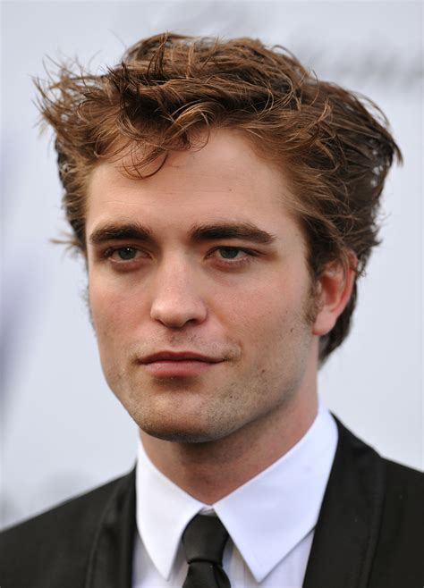 rob hair 29 robert pattinson hairstyles that indicate just how much